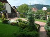 self catering house to rent poland