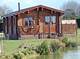 log cabin breaks in england